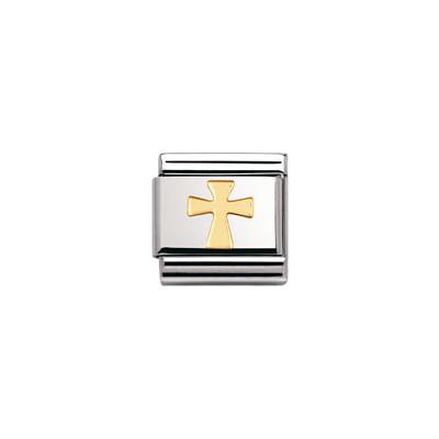 modulaire unisex bijoux Nomination Composable 030105/01