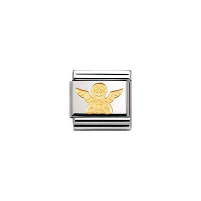 modulaire unisex bijoux Nomination Composable 030105/04