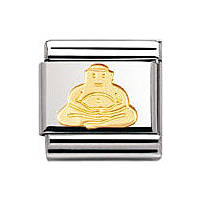 modulaire unisex bijoux Nomination Composable 030105/06