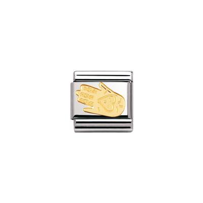 modulaire unisex bijoux Nomination Composable 030105/09