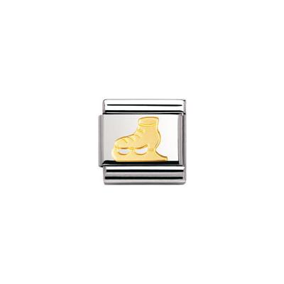 modulaire unisex bijoux Nomination Composable 030106/01