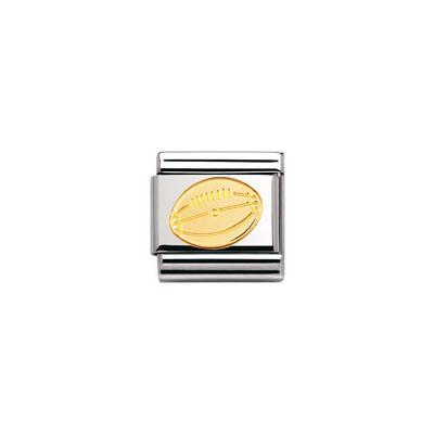 modulaire unisex bijoux Nomination Composable 030106/03