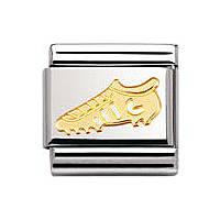 modulaire unisex bijoux Nomination Composable 030106/04