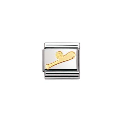 modulaire unisex bijoux Nomination Composable 030106/10