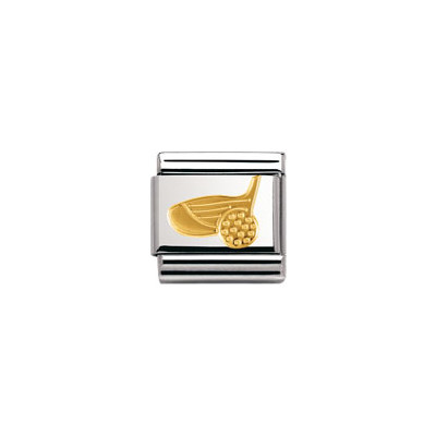 modulaire unisex bijoux Nomination Composable 030106/24
