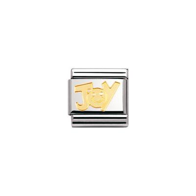 modulaire unisex bijoux Nomination Composable 030107/05