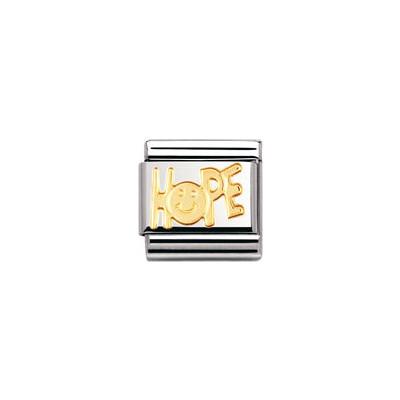 modulaire unisex bijoux Nomination Composable 030107/07