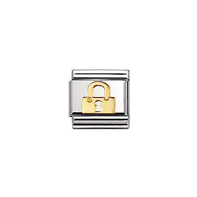 modulaire unisex bijoux Nomination Composable 030109/01