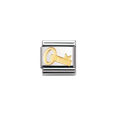 modulaire unisex bijoux Nomination Composable 030109/02