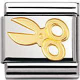 modulaire unisex bijoux Nomination Composable 030109/04