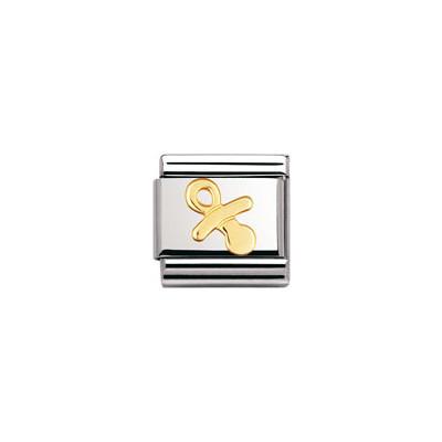 modulaire unisex bijoux Nomination Composable 030109/07