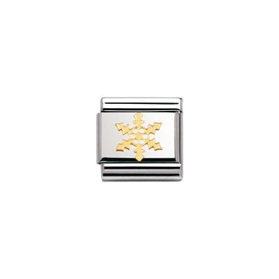 modulaire unisex bijoux Nomination Composable 030109/14