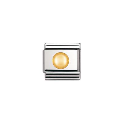 modulaire unisex bijoux Nomination Composable 030110/13