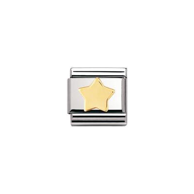 modulaire unisex bijoux Nomination Composable 030110/17