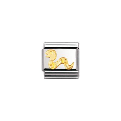 modulaire unisex bijoux Nomination Composable 030112/01