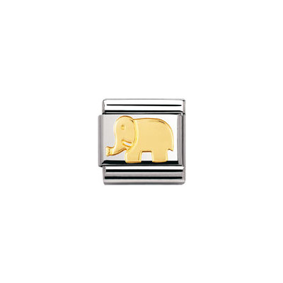 modulaire unisex bijoux Nomination Composable 030112/08