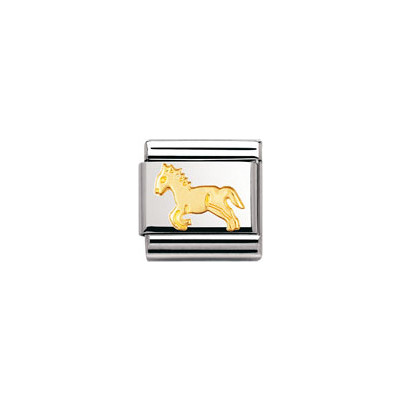 modulaire unisex bijoux Nomination Composable 030112/09