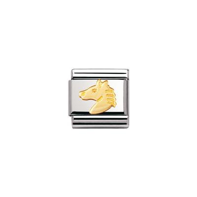 modulaire unisex bijoux Nomination Composable 030112/10