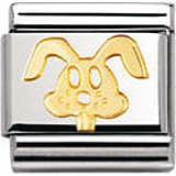 modulaire unisex bijoux Nomination Composable 030112/18