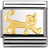 modulaire unisex bijoux Nomination Composable 030112/21