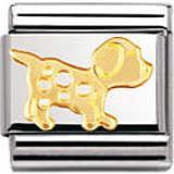 modulaire unisex bijoux Nomination Composable 030112/23