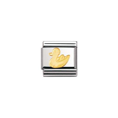 modulaire unisex bijoux Nomination Composable 030113/01