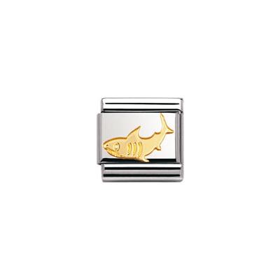 modulaire unisex bijoux Nomination Composable 030113/06