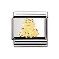 modulaire unisex bijoux Nomination Composable 030113/10