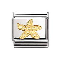 modulaire unisex bijoux Nomination Composable 030113/11