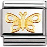 modulaire unisex bijoux Nomination Composable 030114/02
