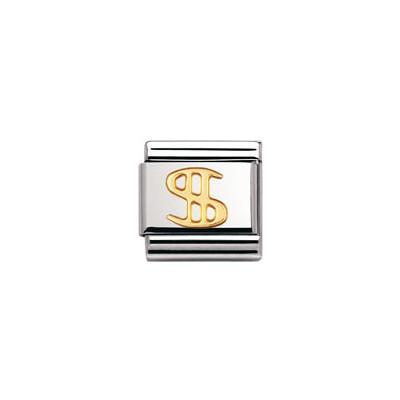 modulaire unisex bijoux Nomination Composable 030115/02