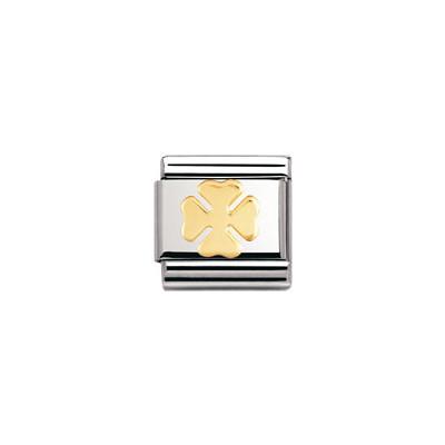 modulaire unisex bijoux Nomination Composable 030115/06