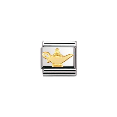 modulaire unisex bijoux Nomination Composable 030115/07