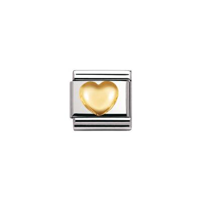 modulaire unisex bijoux Nomination Composable 030116/01
