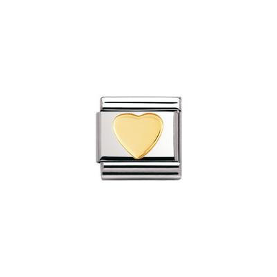 modulaire unisex bijoux Nomination Composable 030116/02