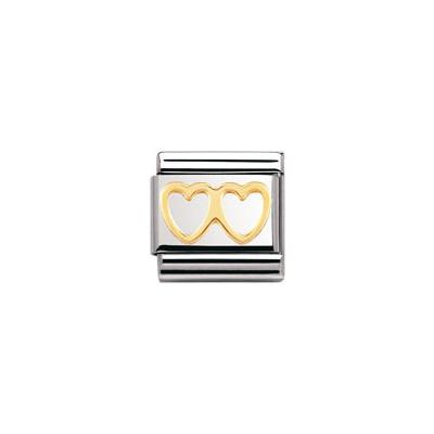 modulaire unisex bijoux Nomination Composable 030116/03