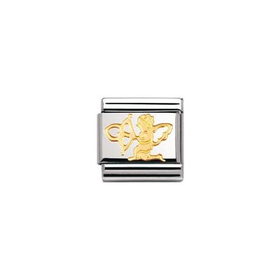 modulaire unisex bijoux Nomination Composable 030116/07