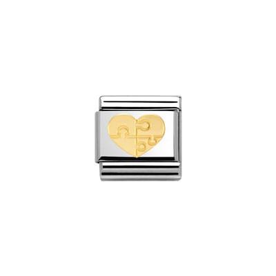modulaire unisex bijoux Nomination Composable 030116/18