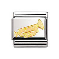 modulaire unisex bijoux Nomination Composable 030117/04