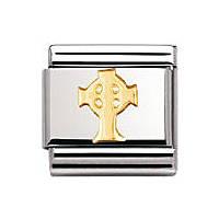 modulaire unisex bijoux Nomination Composable 030119/01