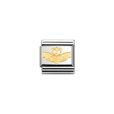 modulaire unisex bijoux Nomination Composable 030119/05