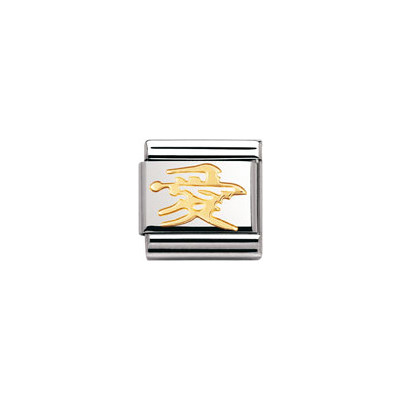 modulaire unisex bijoux Nomination Composable 030120/02