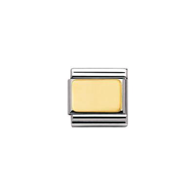modulaire unisex bijoux Nomination Composable 030121/01
