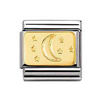 modulaire unisex bijoux Nomination Composable 030121/07