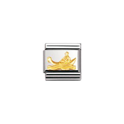 modulaire unisex bijoux Nomination Composable 030122/05