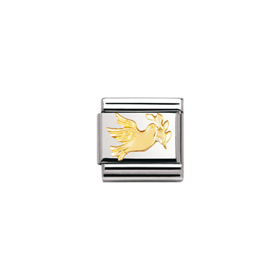 modulaire unisex bijoux Nomination Composable 030122/09