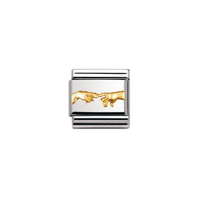 modulaire unisex bijoux Nomination Composable 030122/12
