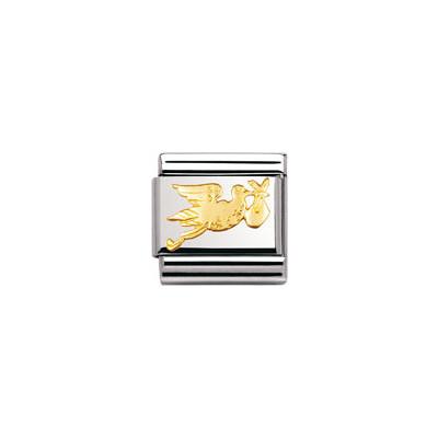 modulaire unisex bijoux Nomination Composable 030122/21