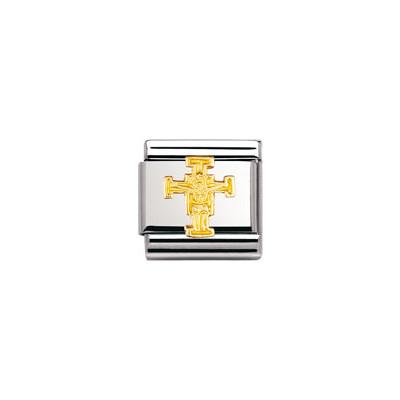 modulaire unisex bijoux Nomination Composable 030122/26