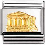modulaire unisex bijoux Nomination Composable 030123/02